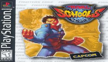 Rival Schools – United By Fate