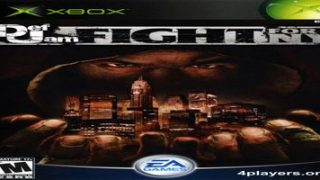 Def Jam: Fight For NY (XBox)