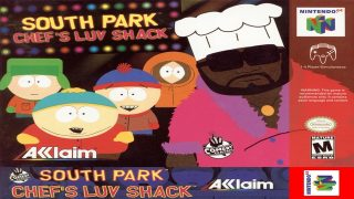South Park – Chef's Luv Shack